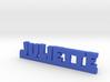 JULIETTE Lucky 3d printed