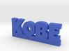 KOBE Lucky 3d printed