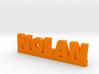 NOLAN Lucky 3d printed
