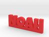 NOAH Lucky 3d printed