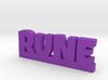 RUNE Lucky 3d printed