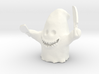 Ghostel Super-scary Ghost 3d printed