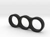 Bispinner Hand/Fidget Spinner 3d printed