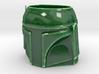Boba Fett Coffee Mug 3d printed