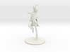 1/10 Vanille Final Fantasy XIII 3d printed