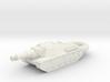 SU-152 Zveroboi KEYCHAIN 3d printed