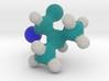 Amino Acid: Valine 3d printed