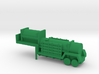 1/200 Scale Sergeant Missile Trailer 3d printed