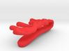 Drip Tie Bar -  2in. 3d printed