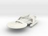 Yamato Class Refit  Battleship 3d printed