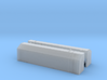 C36-7 Fuel Tank All Fillers 3d printed