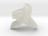Lion Ring 16.59mm (size 6) 3d printed