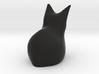 Cat'st'ue 3d printed