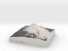 Mt. Fuji, Japan, 1:150000 Explorer 3d printed