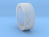 Edge Ring 3d printed