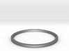 Ring Inner Diameter 18.7mm 3d printed