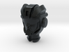 Bumper Head for Titans Returns Bumblebee 3d printed