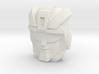 Bumper Face (Titans Return) 3d printed