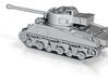 M4 Sherman Firefly 3d printed