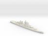 USS Baltimore 3d printed