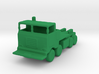 11/200 Scale M757 Tractor 3d printed
