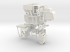 F combine 3d printed
