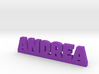 ANDREA Lucky 3d printed
