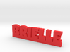 BRIELLE Lucky 3d printed
