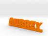 AUBREY Lucky 3d printed