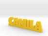 CAMILA Lucky 3d printed