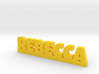 REBECCA Lucky 3d printed