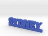SYDNEY Lucky 3d printed