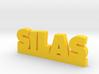 SILAS Lucky 3d printed