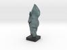 MARWARI HORSE HEAD Remastered Digital Sculpture  3d printed