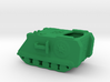 1/200 Scale M120 Mortar Carrier 3d printed