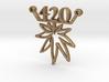 420leafC 3d printed