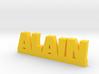 ALAIN Lucky 3d printed