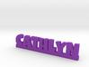 CATHLYN Lucky 3d printed