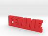 FENNE Lucky 3d printed