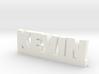 KEVIN Lucky 3d printed