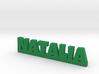 NATALIA Lucky 3d printed