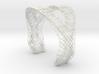 Modern Bracelet  3d printed