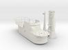 1/50 USS Balao SS-285 Fairwater 3d printed