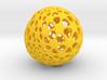 Amoeball 3d printed