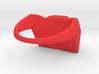 Knee Ring Pl 3d printed