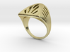 Breathing Ring G 3d printed