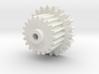 Hyperfire Gear1 (Nylon or Steel) 3d printed