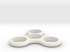 Hand Spinner Fidget Toy 3d printed