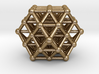 Vector Equilibrium Matrix 3d printed