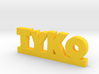 TYKO Lucky 3d printed